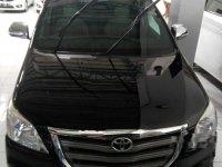 Jual Toyota Kijang Innova 2015, KM Rendah