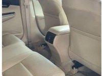 Jual Toyota Camry 2016 harga baik