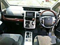 Jual Toyota NAV1 2016, KM Rendah