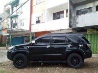 Jual Toyota Fortuner 2010