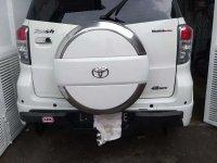 Jual Toyota Rush TRD Sportivo harga baik