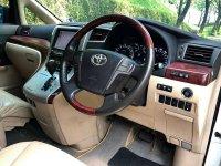 Jual Toyota Alphard V harga baik