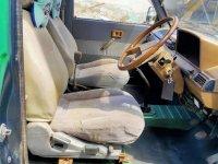 Butuh uang jual cepat Toyota Kijang 1988
