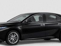 Beberapa Keunggulan Toyota Camry Hybrid Buat Konsumen Ingin Memilikinya
