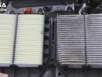 Ada Beberapa Jenis Filter Pada Mobil Toyota, Ini Informasinya