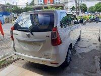 Jual Toyota Avanza 2016