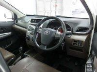 Toyota Avanza 2016 dijual cepat