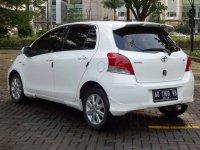 Jual Toyota Yaris 2009, KM Rendah