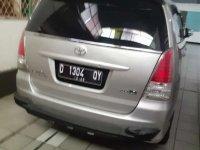 Jual Toyota Kijang Innova J harga baik