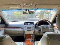 Toyota Camry 2007 dijual cepat