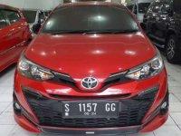 Jual Toyota Yaris 2019