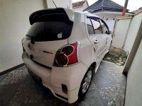 Jual Toyota Yaris 2012