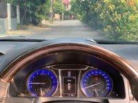 Jual Toyota Camry 2015
