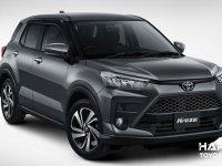 Mengetahui Fakta Menarik Toyota Raize 2021, SUV Kompak Dengan Desain Sporty