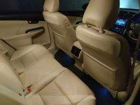Toyota Camry 2.5 V bebas kecelakaan
