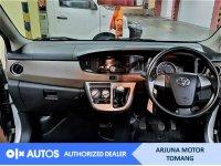 Toyota Calya 2016 bebas kecelakaan