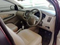 Jual Toyota Kijang Innova 2011