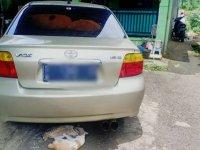 Jual Toyota Vios 2003