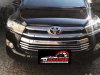 Toyota Kijang Innova 2020 bebas kecelakaan
