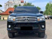 Jual Toyota Hilux 2019 harga baik