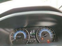 Toyota Rush S dijual cepat
