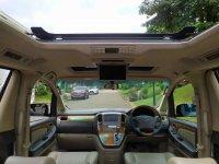 Jual Toyota Alphard 2000 harga baik