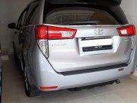 Toyota Kijang Innova 2000 dijual cepat
