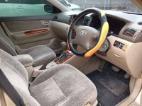 Toyota Corolla Altis G AT bebas kecelakaan