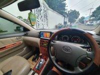 Jual Toyota Corolla Altis 2007