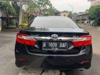 Jual Toyota Camry 2014