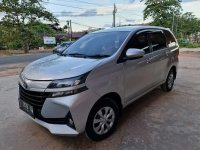 Jual Toyota Avanza 2021, KM Rendah
