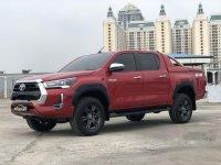 Jual Toyota Hilux 2020, KM Rendah
