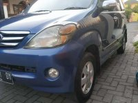 Jual Toyota Avanza 2004