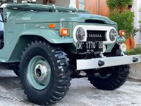 Butuh uang jual cepat Toyota Hardtop 1970