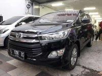 Butuh uang jual cepat Toyota Kijang Innova 2018