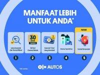Butuh uang jual cepat Toyota Avanza 2016