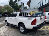Jual Toyota Hilux 2018