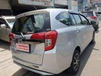 Toyota Calya 1.2 Manual dijual cepat