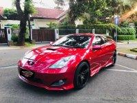 Toyota Celica 2001 dijual cepat