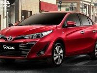 Berkendara Lebih Asik Dengan Head Unit Toyota Vios