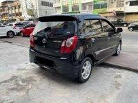 Jual Toyota Agya 2015, KM Rendah