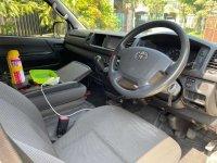 Jual Toyota Hiace 2015