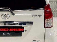 Toyota Avanza 1.5 AT dijual cepat