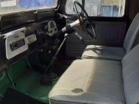 Butuh uang jual cepat Toyota Land Cruiser 1978
