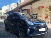 Jual Toyota Calya G AT harga baik