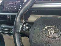 Toyota Sienta dijual cepat