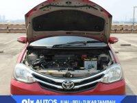 Butuh uang jual cepat Toyota Etios 2015