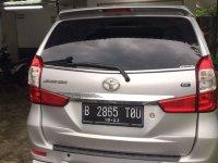 Jual Toyota Avanza 2017