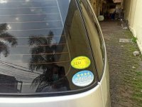 Toyota Ipsum 1999 bebas kecelakaan