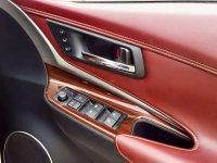 Toyota Harrier 2015 bebas kecelakaan